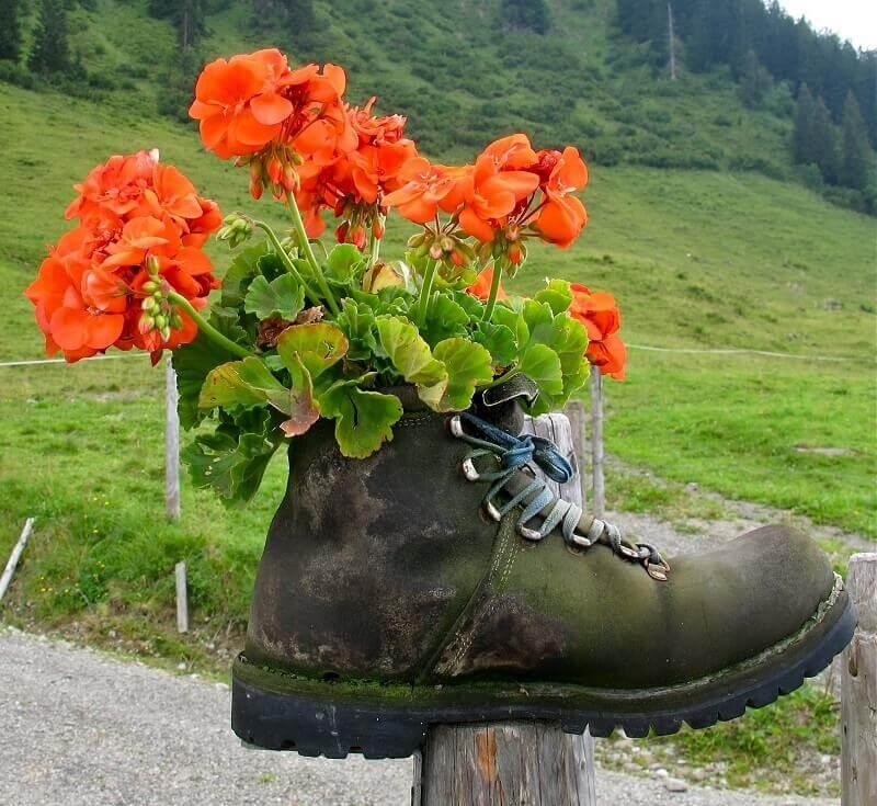 登山 初心者 靴