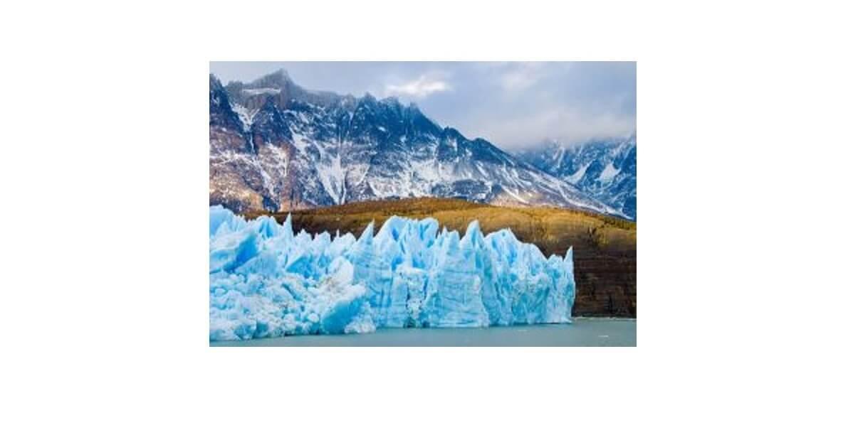 アウトドアメーカー Patagoniaの名前の由来南米Patagoniaの氷河の氷