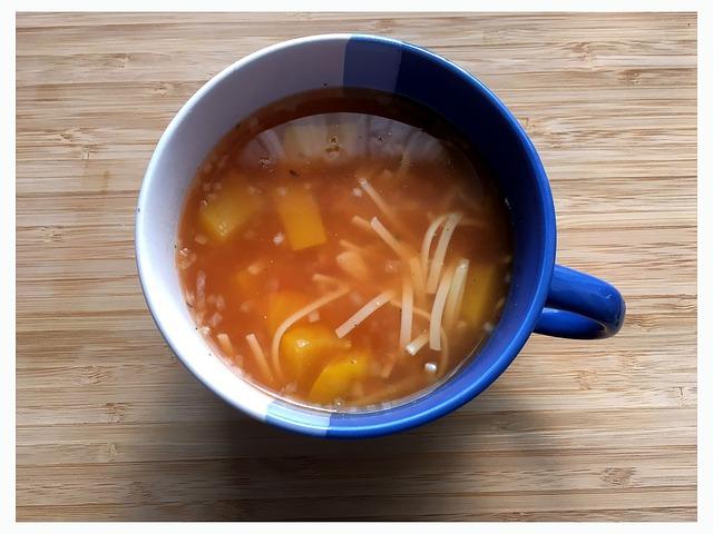 Cup Noodles カップラーメン