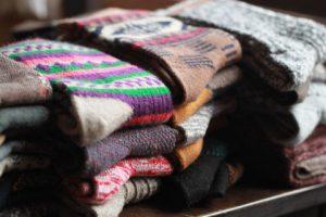 Mountaineering-Socks
