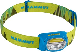 ヘッドライト マムート MAMMUT T―ベース