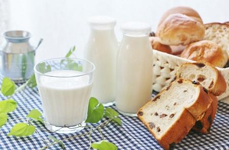 パンなど食品の賞味期限
