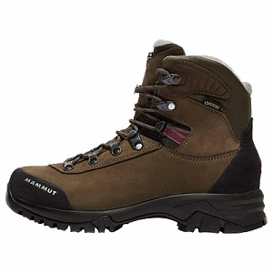 登山靴 Mammut Trovat Advanced High GTX