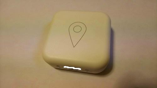 Bsize bot 子供GPS機器