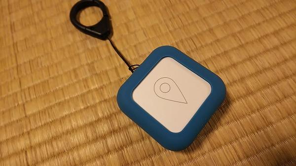 GPS BoT(Bsizebot) シリコンケース  (5)