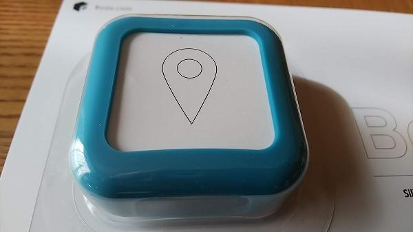 GPS BoT(Bsizebot) シリコンケース