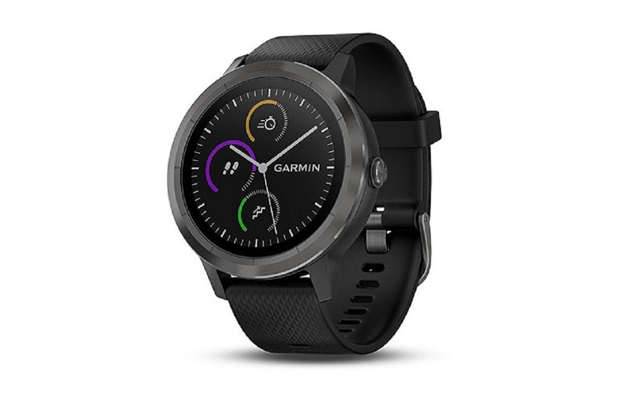 Garmin vivoactive 3 腕時計