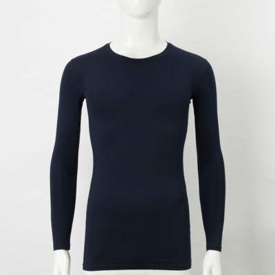 ユニクロ エアリズムパフォーマンスサポートTシャツ(長袖)