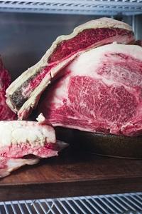 肉の保存食