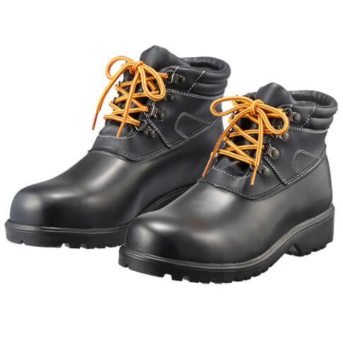 ワークマン 登山靴 アクアゼロW防水セーフティシューズ