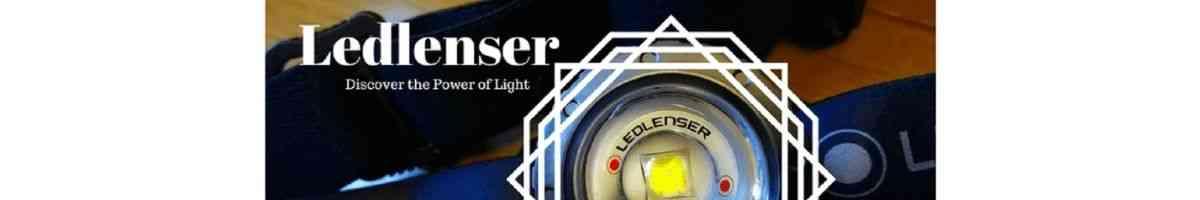レッドレンザー おすすめのヘッドライト