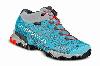 トレランシューズ ロード兼用靴 ラ・スポルティバ シンセシス GORE-TEX サラウンド