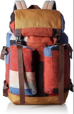 登山リュックレディース チャムス Tripper Pack Blanket
