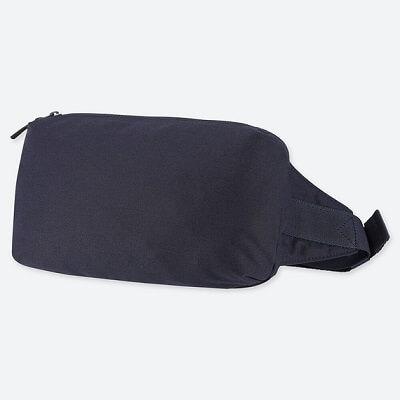 ユニクロ スポーツ ウエストバッグ
