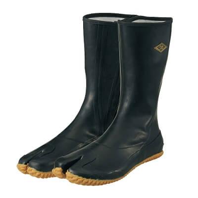 ワークマン 登山靴 防水地下足袋