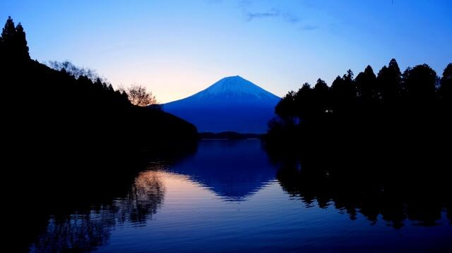 [富士山 登山]ルート・山開きや閉山について